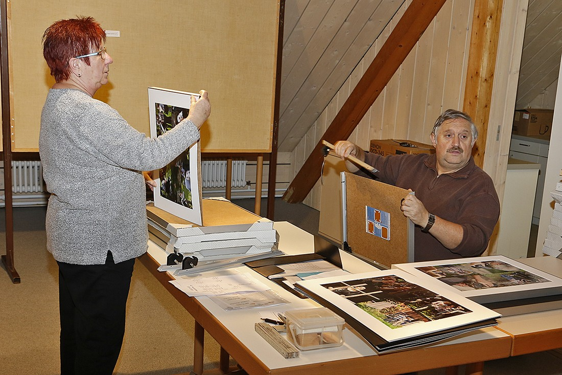 42 herrieder fotoausstellung in der rathausgalerie film. Black Bedroom Furniture Sets. Home Design Ideas
