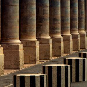 Johannes Heumann, Palais-Royal