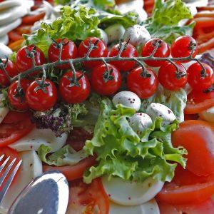 Günther Holzinger - Tomate Mozarella