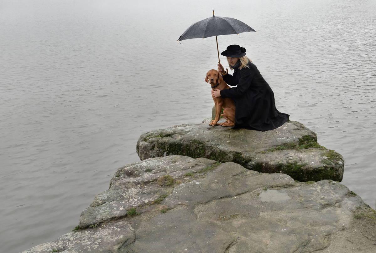 Hundswetter - von Karl Eißner