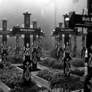 Reinhardt Schmidt - Friedhof