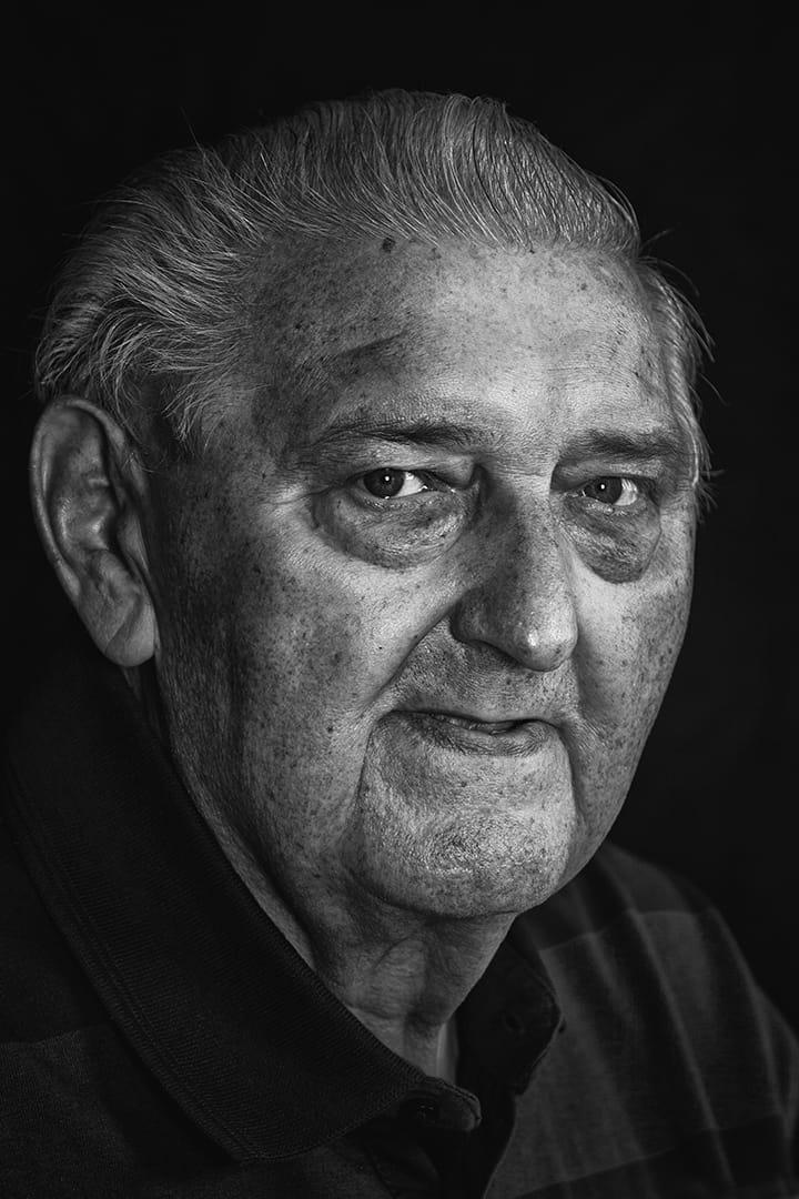 Senior - von Hermann Waltz