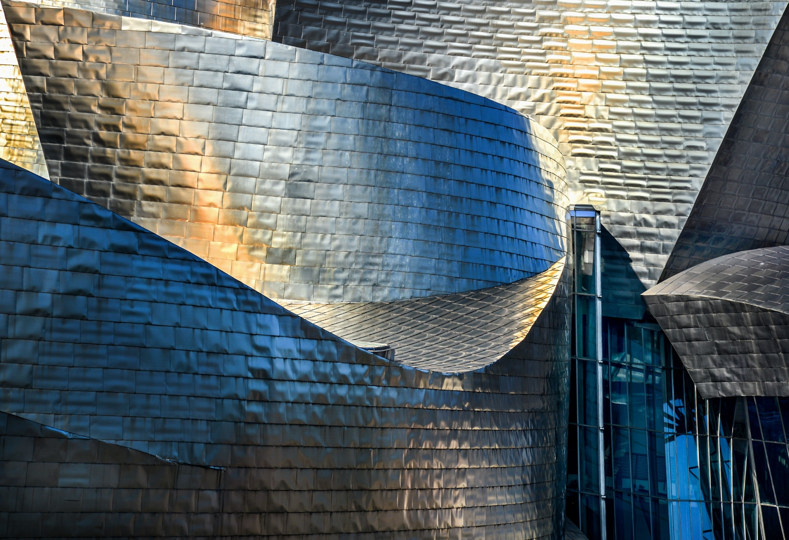 Guggenheim – von Karl Eissner