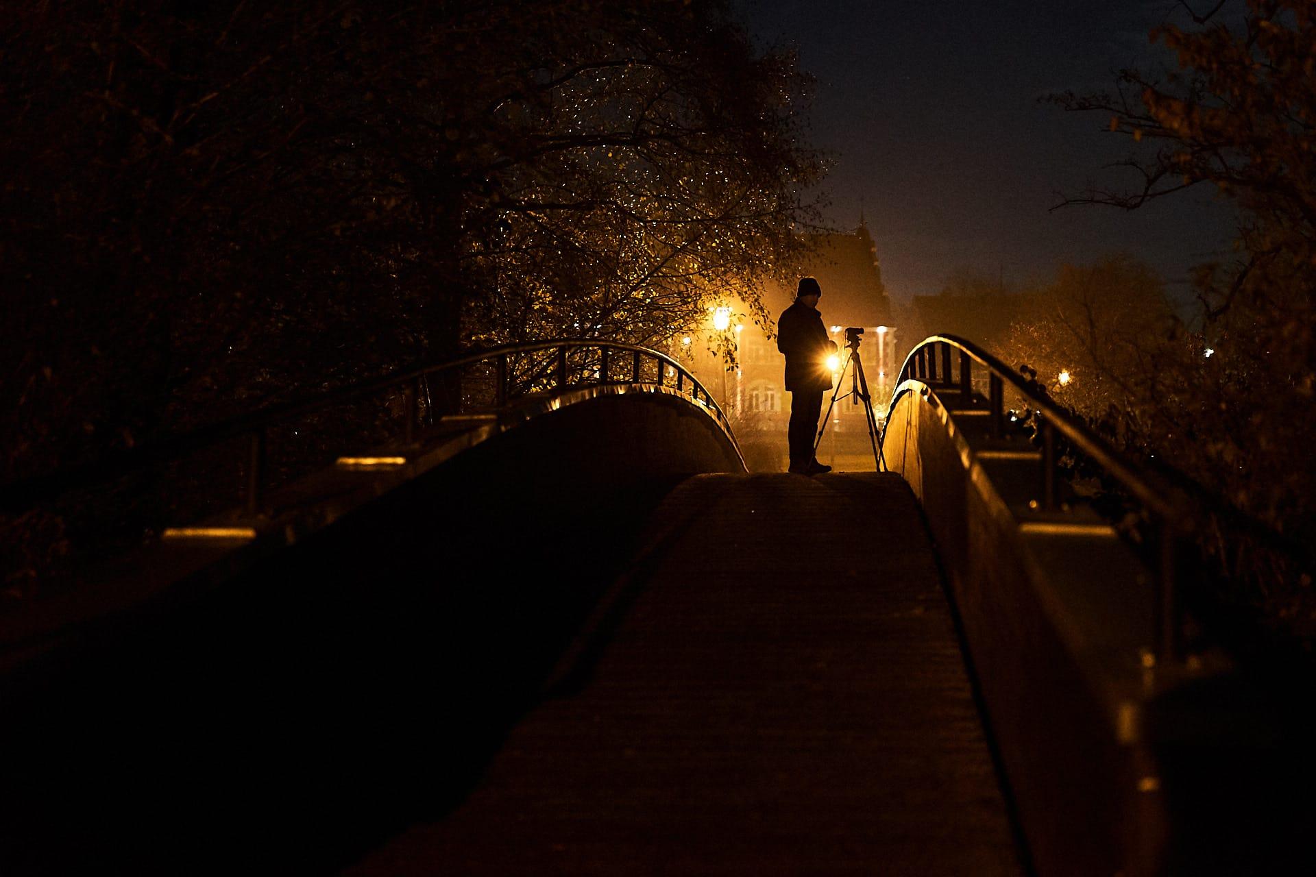 Fotoclub on Tour – Dinkelsbühl bei Nacht