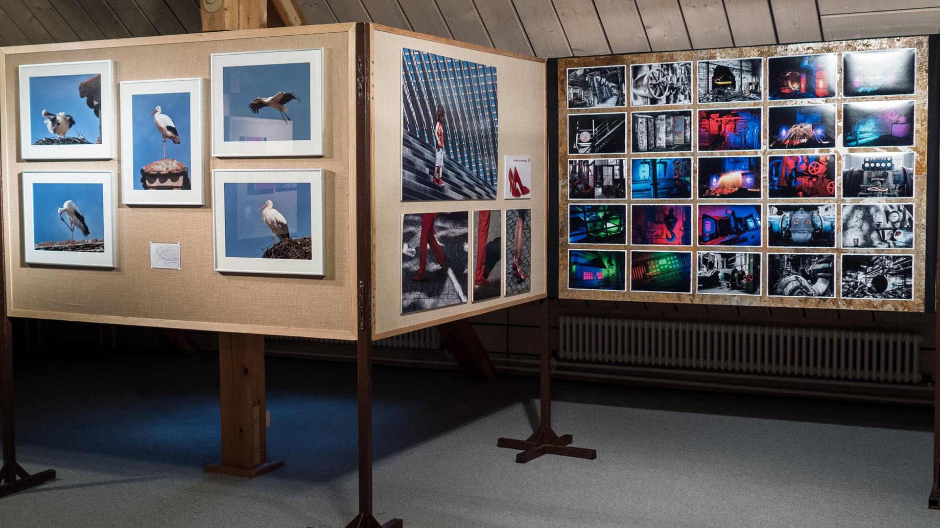 46. Herrieder Fotoaustellung – Ausschreibung