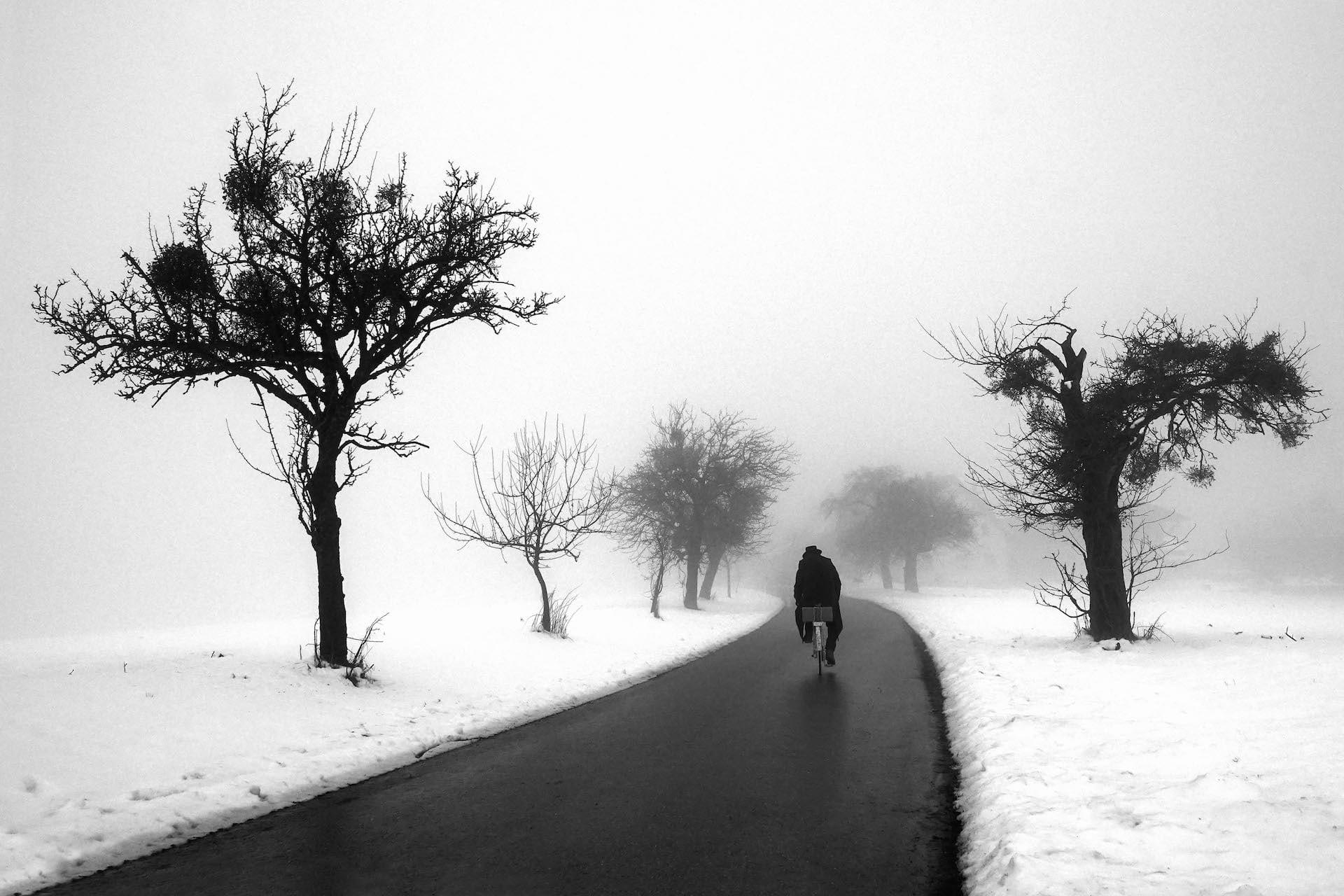 Middle of the Road – von Karl Eißner