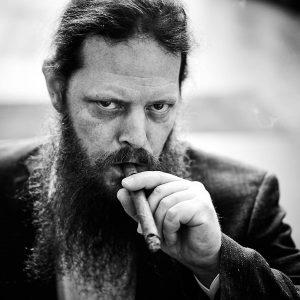 Jörg Schreier - the_Peacemaker