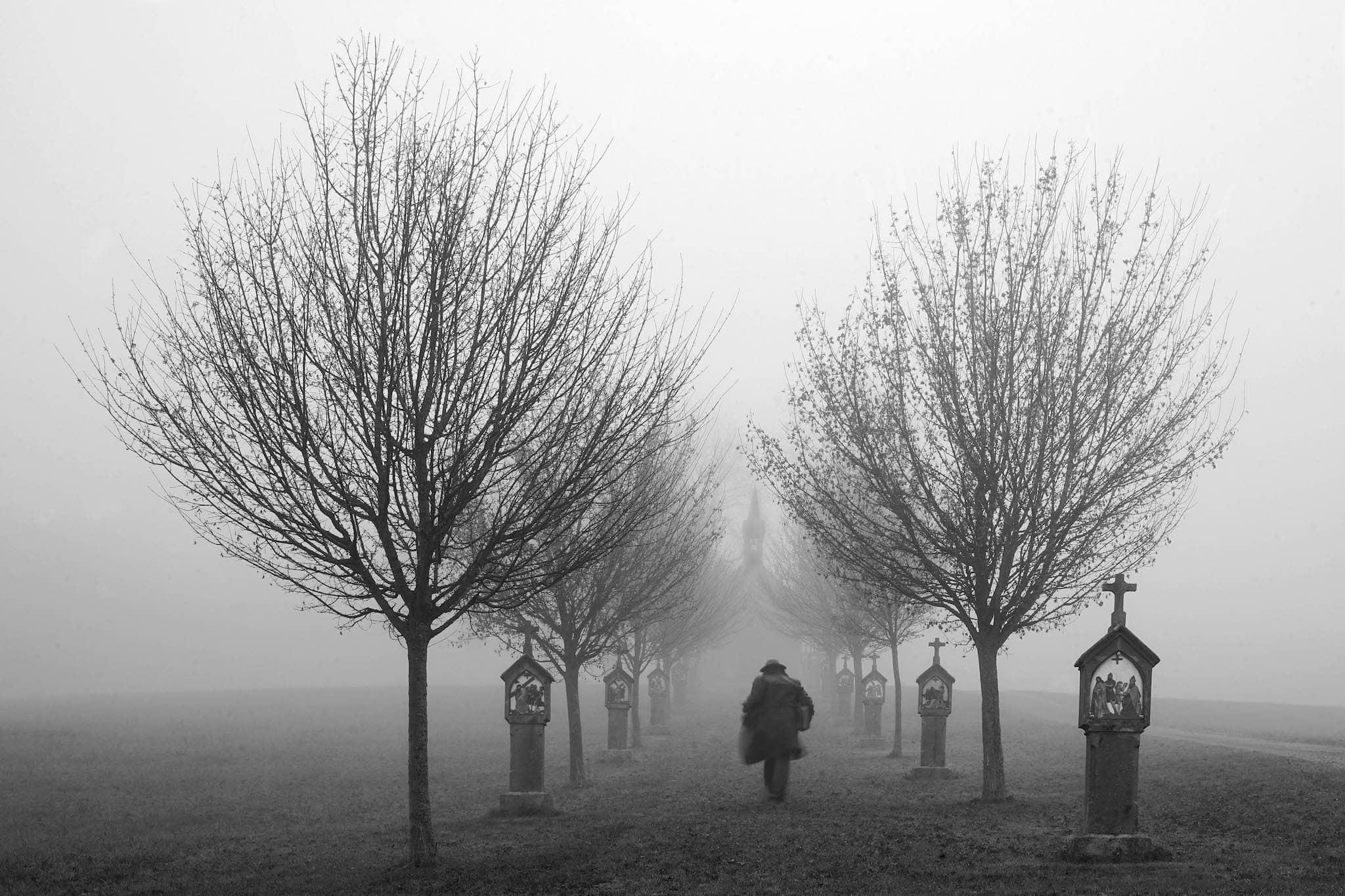 Kreutzweg – von Karl Eißner