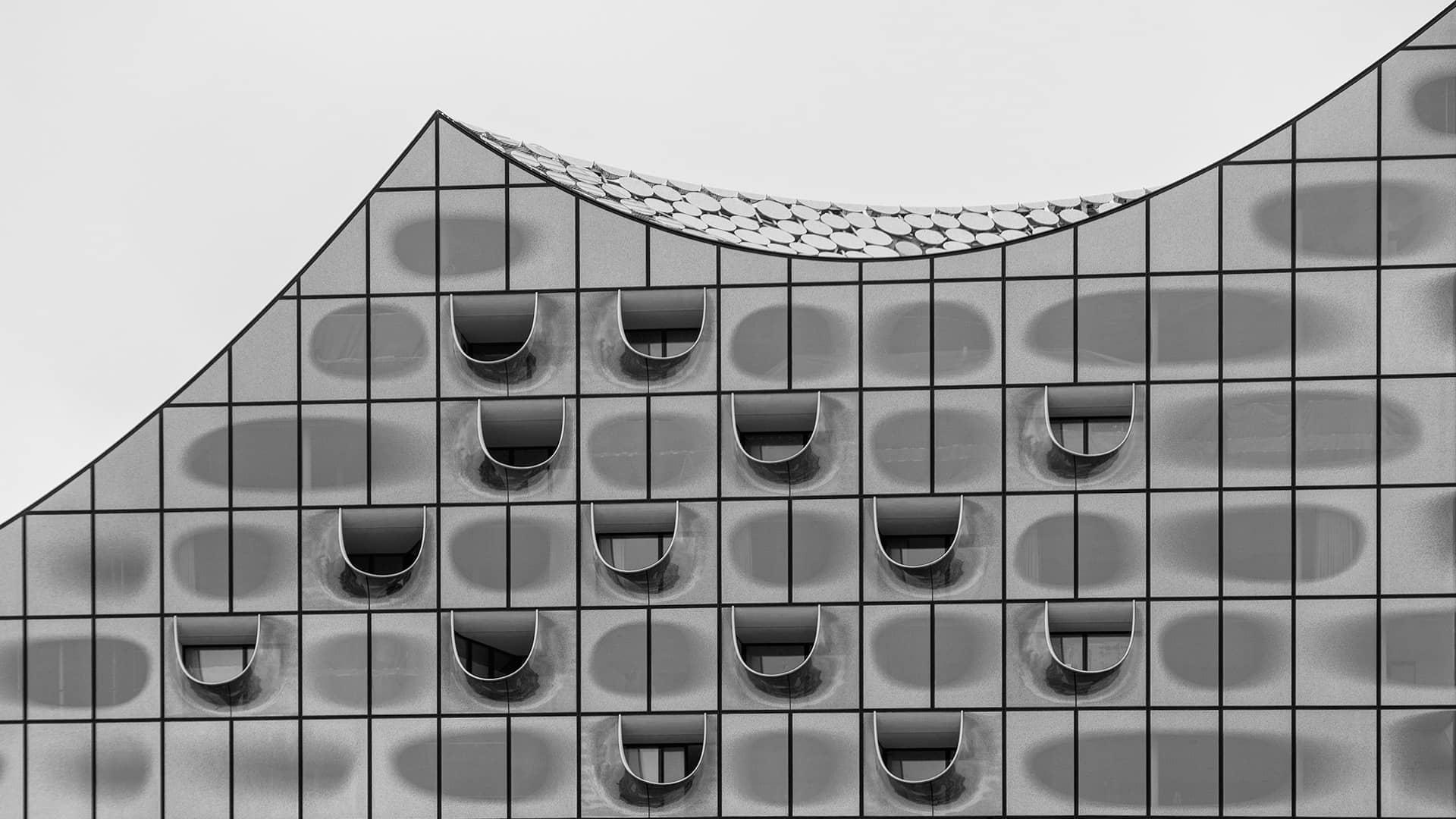 Elbphilharmonie – von Johannes Heumann