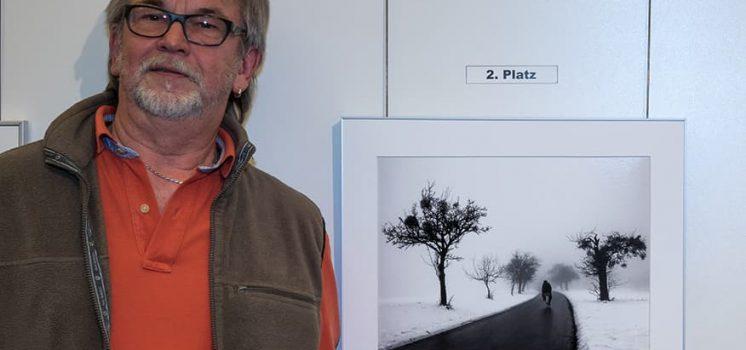 Karl Eißner erfolgreich in Roth