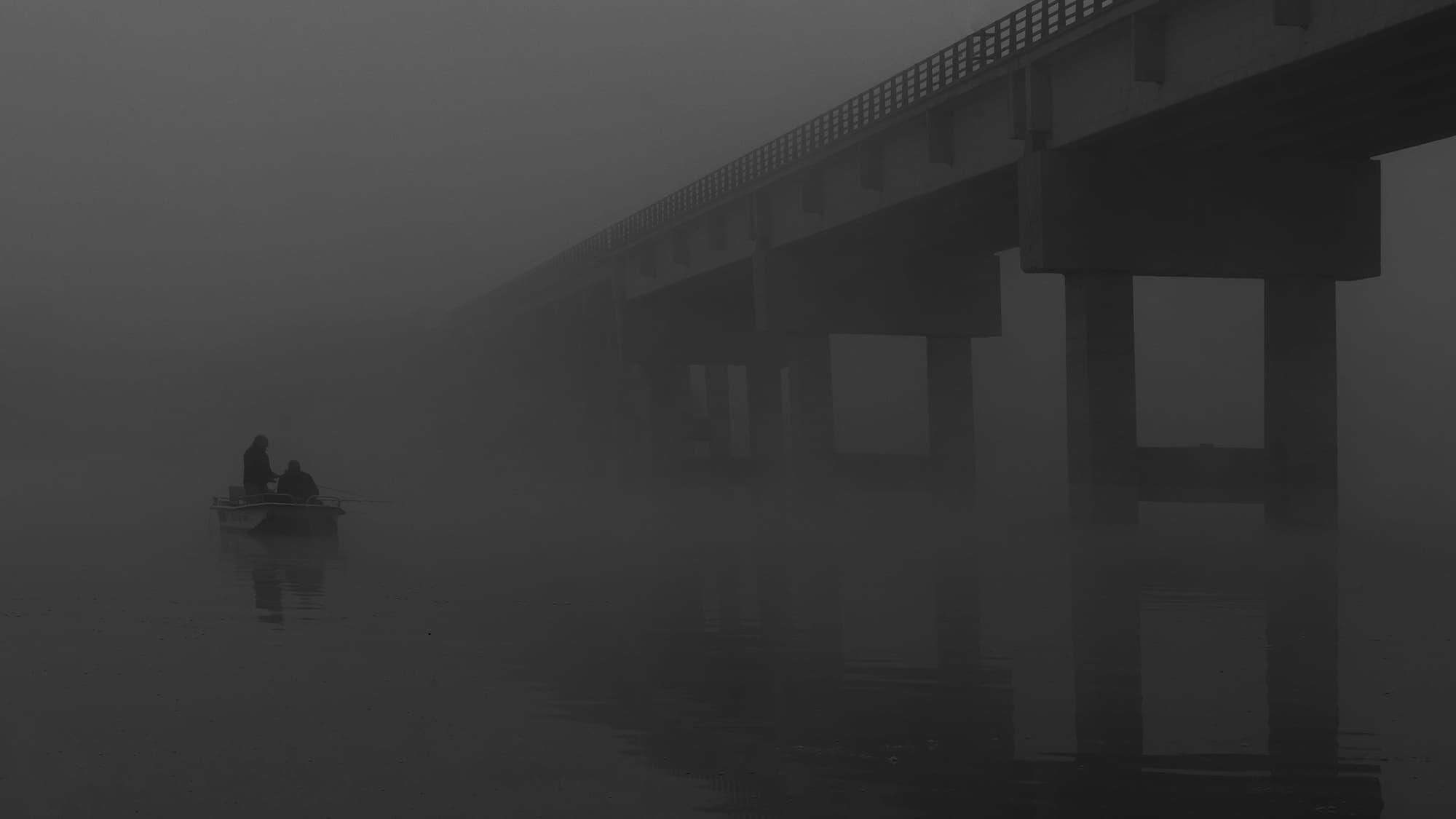 Früh am Morgen – von Jürgen Maicher
